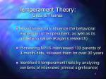 temperament theory chess thomas