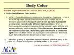 body color8
