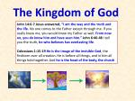 the kingdom of god17