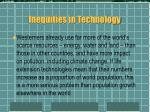 inequities in technology12