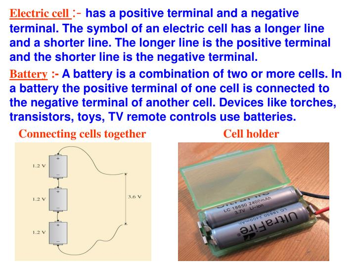 Ppt Chapter 14 Electric Current And Its Effects Powerpoint