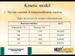 kinetic model8