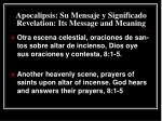 apocalipsis su mensaje y significado revelation its message and meaning14