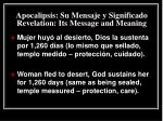 apocalipsis su mensaje y significado revelation its message and meaning19