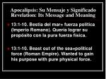 apocalipsis su mensaje y significado revelation its message and meaning23