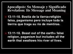 apocalipsis su mensaje y significado revelation its message and meaning24