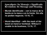 apocalipsis su mensaje y significado revelation its message and meaning25