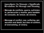 apocalipsis su mensaje y significado revelation its message and meaning4