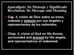 apocalipsis su mensaje y significado revelation its message and meaning7