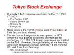 tokyo stock exchange21