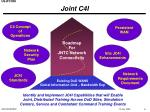 joint c4i