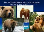 here s some photos that will help you visualize the story 7 slides