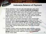 indonesia balance of payment32