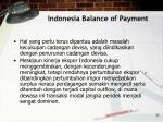 indonesia balance of payment33