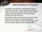 indonesia balance of payment37