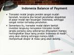 indonesia balance of payment38
