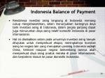 indonesia balance of payment39