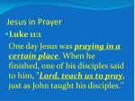 jesus in prayer51