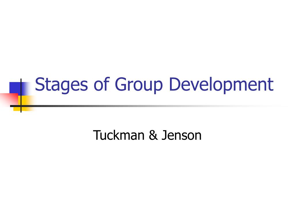 stages of group development l.
