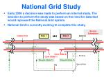 national grid study