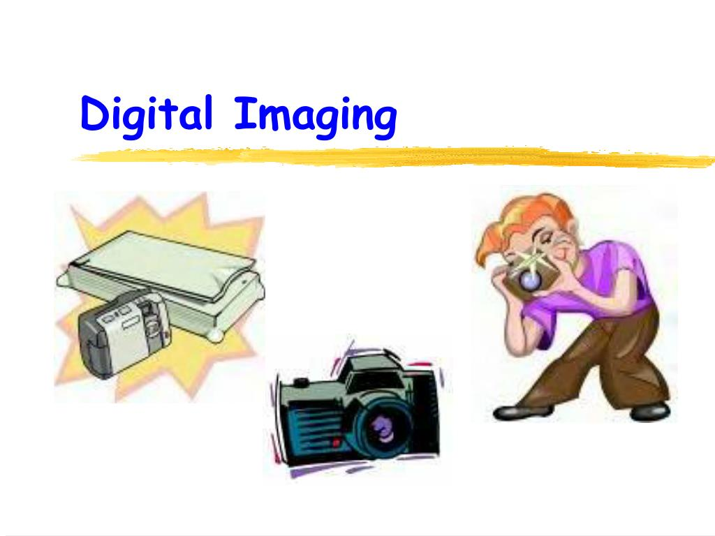digital imaging l.