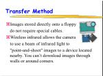 transfer method15