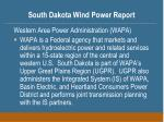 south dakota wind power report16