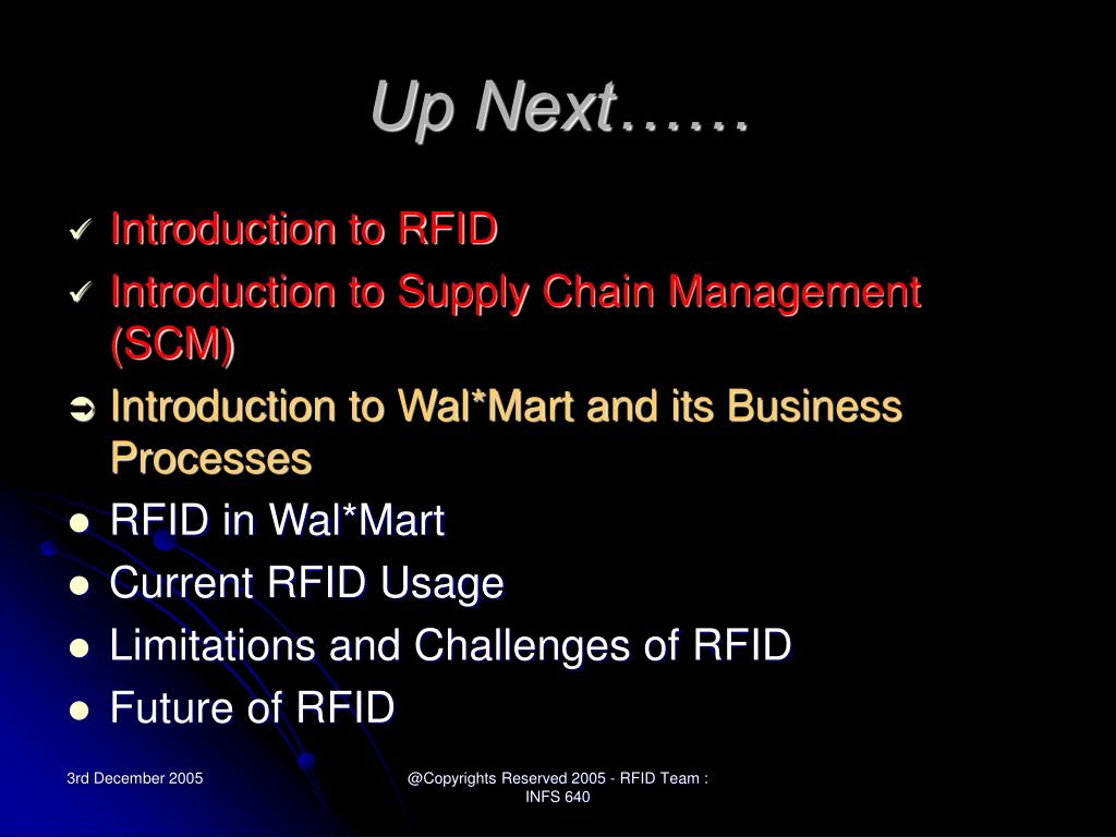 walmart introduction to management