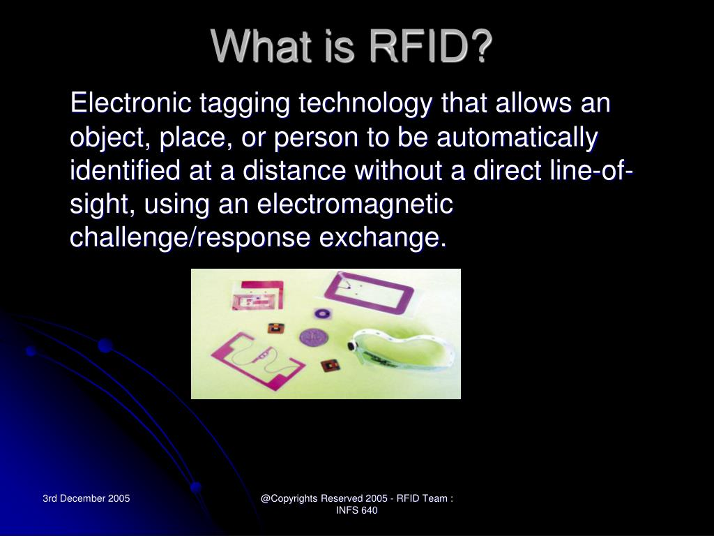 PPT - Wal*Mart Case Study: RFID & Supply Chain Management PowerPoint