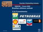 brazilian shipbuilding industry13