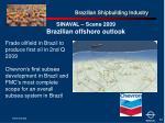 brazilian shipbuilding industry17