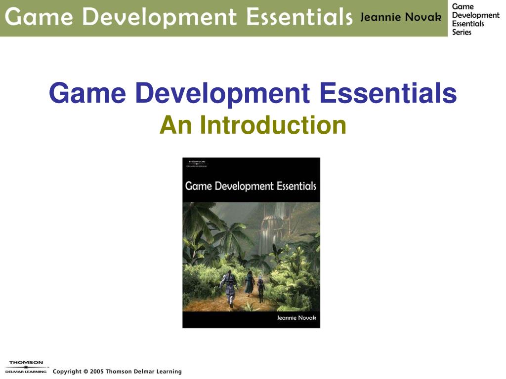 game development essentials an introduction l.