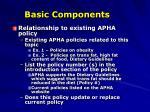 basic components6