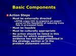 basic components9