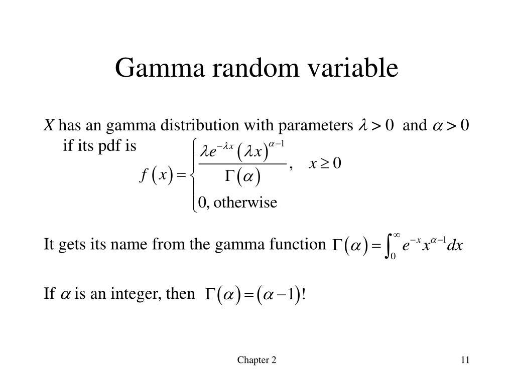 PPT - Random Variables PowerPoint Presentation - ID:356527