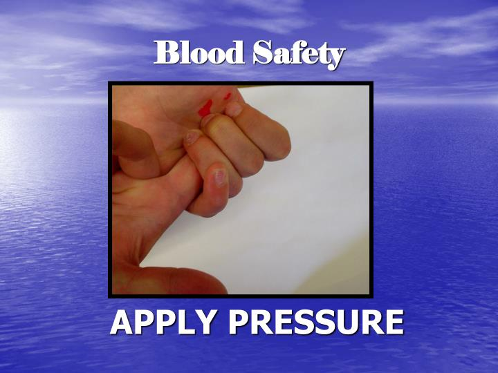 Blood safety3