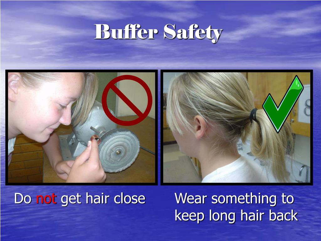 Buffer Safety