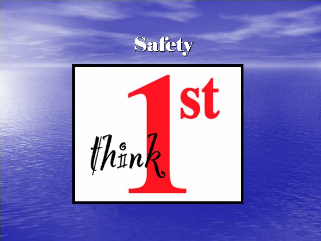 safety l.