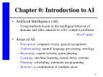chapter 0 introduction to ai