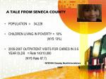 a tale from seneca county