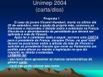 unimep 2004 carta diss