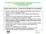claims nutraceuticos perspectivas ejemplo de monografia