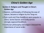 china s golden age32