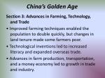 china s golden age33