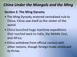 china under the mongols and the ming35