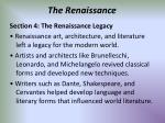 the renaissance57