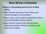 west african civilization21