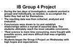 ib group 4 project12
