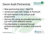 devon audit partnership14