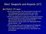 mou seaports and airports 3 7